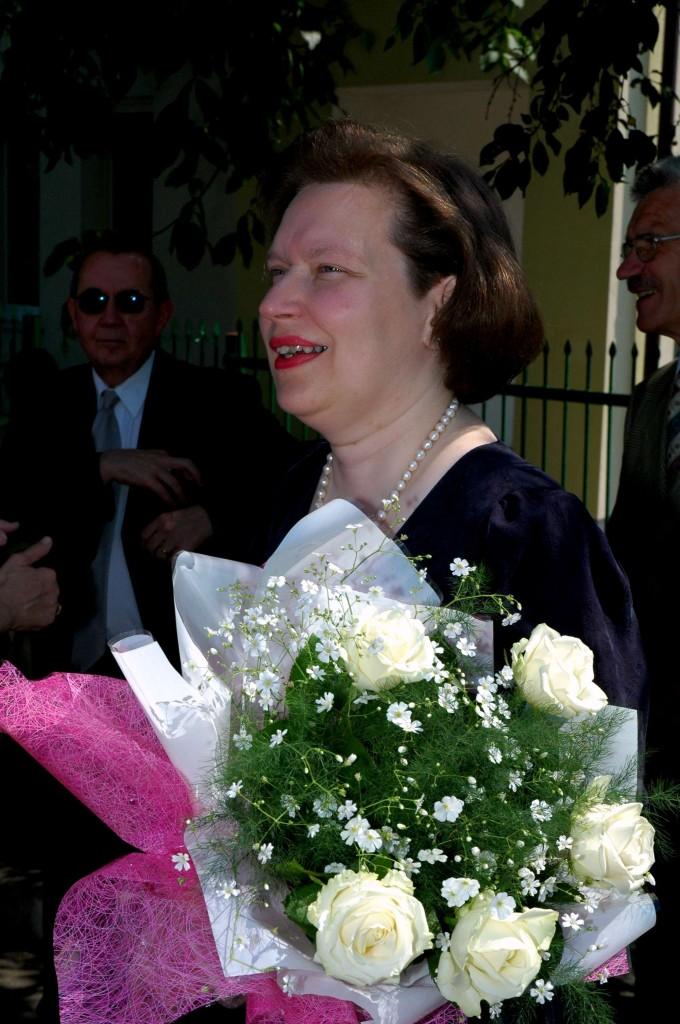 Regina Lochner
