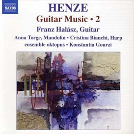 Henze_Guitar_Music