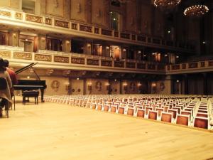 Berliner Konzerthaus
